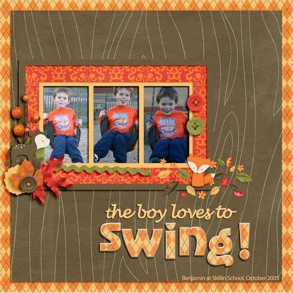 SwingWEB